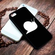 Snails DJ Custom on your case iphone 4 4s 5 5s 5c 6 6plus 7 case / cases