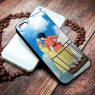 Sophie and Howl Howl's Moving Castle Custom Iphone 4 4s 5 5s 5c 6 6plus 7 case / cases