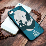 The Lion King Poster Custom Iphone 4 4s 5 5s 5c 6 6plus 7 case / cases