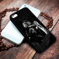 Travi$ Scott Custom on your case iphone 4 4s 5 5s 5c 6 6plus 7 case / cases