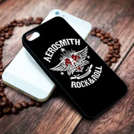 Aerosmith Custom on your case iphone 4 4s 5 5s 5c 6 6plus 7 case / cases