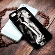 Kurt Cobain 2 Custom on your case iphone 4 4s 5 5s 5c 6 6plus 7 case / cases