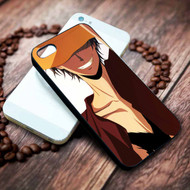 Monkey D Luffy One Piece Custom Iphone 4 4s 5 5s 5c 6 6plus 7 case / cases