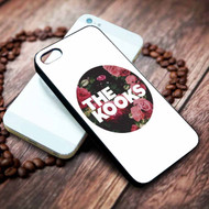 The Kooks Custom on your case iphone 4 4s 5 5s 5c 6 6plus 7 case / cases