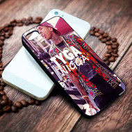 Tyga 2 Custom on your case iphone 4 4s 5 5s 5c 6 6plus 7 case / cases