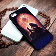 Beauty And The Beast Custom on your case iphone 4 4s 5 5s 5c 6 6plus 7 case / cases