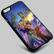Marvel Universe Guardians of The Galaxy on your case iphone 4 4s 5 5s 5c 6 6plus 7 Samsung Galaxy s3 s4 s5 s6 s7 HTC Case