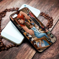 Disney Characters Collage 2 Custom on your case iphone 4 4s 5 5s 5c 6 6plus 7 case / cases