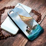 Disney Moana Custom on your case iphone 4 4s 5 5s 5c 6 6plus 7 case / cases