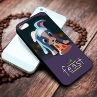 Disney Pixar Feast Custom on your case iphone 4 4s 5 5s 5c 6 6plus 7 case / cases