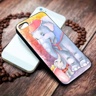 Dumbo Disney Custom on your case iphone 4 4s 5 5s 5c 6 6plus 7 case / cases