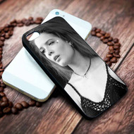 Halsey Custom on your case iphone 4 4s 5 5s 5c 6 6plus 7 case / cases