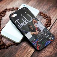 Jack U Custom on your case iphone 4 4s 5 5s 5c 6 6plus 7 case / cases