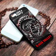Knife Party Rage Valley Custom Iphone 4 4s 5 5s 5c 6 6plus 7 case / cases