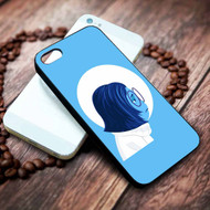 Sadness Inside Out Poster Custom on your case iphone 4 4s 5 5s 5c 6 6plus 7 case / cases