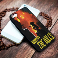 The Weeknd The Hills Custom on your case iphone 4 4s 5 5s 5c 6 6plus 7 case / cases