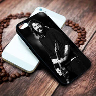 Dave Grohl Foo Fighters Custom on your case iphone 4 4s 5 5s 5c 6 6plus 7 case / cases