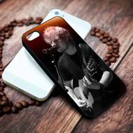 Ed Sheeran Custom on your case iphone 4 4s 5 5s 5c 6 6plus 7 case / cases