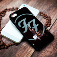 Foo Fighters Concert Custom on your case iphone 4 4s 5 5s 5c 6 6plus 7 case / cases