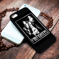 Foo Fighters Custom on your case iphone 4 4s 5 5s 5c 6 6plus 7 case / cases