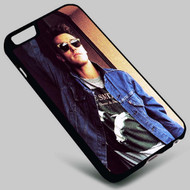 Morrissey The SMiths on your case iphone 4 4s 5 5s 5c 6 6plus 7 Samsung Galaxy s3 s4 s5 s6 s7 HTC Case