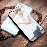 Louis Tomlinson Custom on your case iphone 4 4s 5 5s 5c 6 6plus 7 case / cases