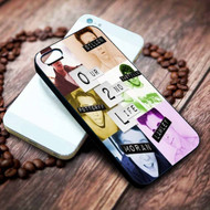 Our Second Life Custom on your case iphone 4 4s 5 5s 5c 6 6plus 7 case / cases