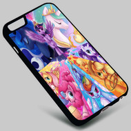 My Little Pony Friendship is Magic Iphone 4 4s 5 5s 5c 6 6plus 7 Samsung Galaxy s3 s4 s5 s6 s7 HTC Case