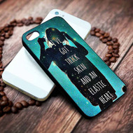 Sia Elastic Heart feat The Weeknd & Diplo Custom Iphone 4 4s 5 5s 5c 6 6plus 7 case / cases