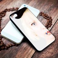Sia Custom on your case iphone 4 4s 5 5s 5c 6 6plus 7 case / cases