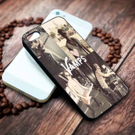 The Vamps Concert Custom on your case iphone 4 4s 5 5s 5c 6 6plus 7 case / cases