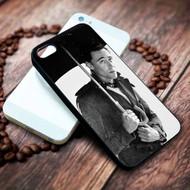 Tom Hiddleston Custom on your case iphone 4 4s 5 5s 5c 6 6plus 7 case / cases