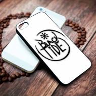 Black Tide Custom on your case iphone 4 4s 5 5s 5c 6 6plus 7 case / cases