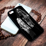 Chris Cornell of Soundgarden Custom on your case iphone 4 4s 5 5s 5c 6 6plus 7 case / cases