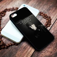 Eminem Quotes Custom Iphone 4 4s 5 5s 5c 6 6plus 7 case / cases