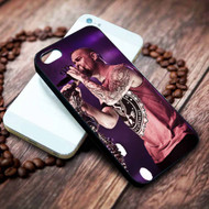 Five Finger Death Punch Ivan Moody Custom on your case iphone 4 4s 5 5s 5c 6 6plus 7 case / cases
