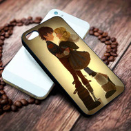 Hiccup And Astrid How To Train Your Dragon 2 Custom on your case iphone 4 4s 5 5s 5c 6 6plus 7 case / cases