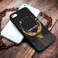 Imagine Dragons Smoke + Mirrors Custom Iphone 4 4s 5 5s 5c 6 6plus 7 case / cases