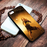 Randy Blythe Lamb of God Custom Iphone 4 4s 5 5s 5c 6 6plus 7 case / cases