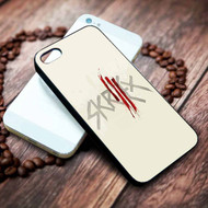Skrillex Custom on your case iphone 4 4s 5 5s 5c 6 6plus 7 case / cases