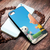 The Peanuts Movie Custom on your case iphone 4 4s 5 5s 5c 6 6plus 7 case / cases