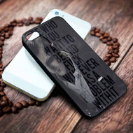 Chris Cerulli Motionless In White Custom on your case iphone 4 4s 5 5s 5c 6 6plus 7 case / cases