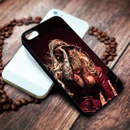 In This Moment Blood Custom on your case iphone 4 4s 5 5s 5c 6 6plus 7 case / cases