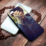 Oliver Sykes Bring Me The Horizon Custom on your case iphone 4 4s 5 5s 5c 6 6plus 7 case / cases