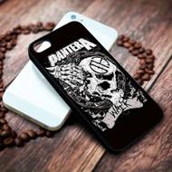 Pantera Walk Custom Iphone 4 4s 5 5s 5c 6 6plus 7 case / cases