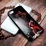 Slipknot Custom on your case iphone 4 4s 5 5s 5c 6 6plus 7 case / cases