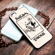 Suicidal Tendencies Custom Iphone 4 4s 5 5s 5c 6 6plus 7 case / cases