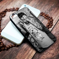 Tony Perry Pierce the veil Custom on your case iphone 4 4s 5 5s 5c 6 6plus 7 case / cases