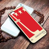 Washington Capitals NHL Custom on your case iphone 4 4s 5 5s 5c 6 6plus 7 case / cases
