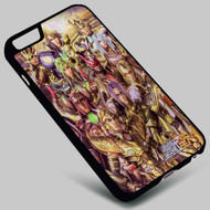 Saint Seiya Legend of Sanctuary on your case iphone 4 4s 5 5s 5c 6 6plus 7 Samsung Galaxy s3 s4 s5 s6 s7 HTC Case